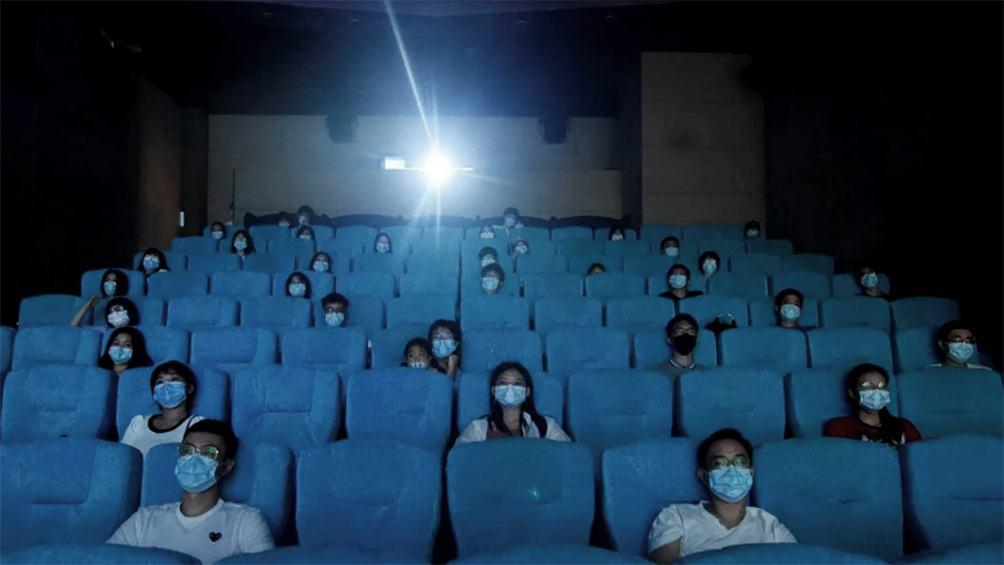 Reabren los cines, los teatros y las salas culturales con el 50 % y el 30 % de su capacidad 2
