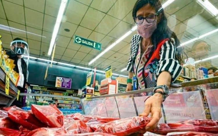 Se podrán comprar 7 cortes de carne a precios populares todos los días de la semana 1