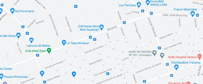 Ituzaingó: una amplia zona de Villa Norte tendrá agua corriente a fin de año 3