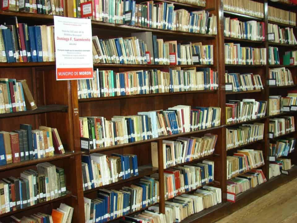 """Morón: la Biblioteca """"Domingo Faustino Sarmiento"""" te llama para contarte un cuento 2"""