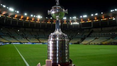 Copa Libertadores: cruces confirmados para los octavos de final 1
