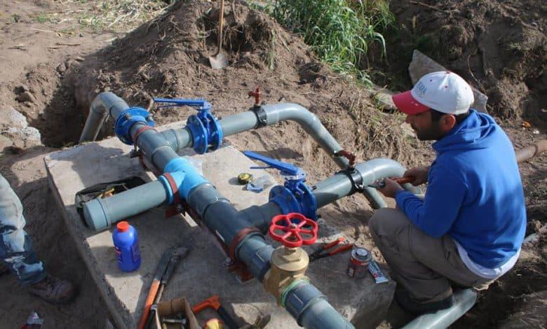 Ituzaingó: una amplia zona de Villa Norte tendrá agua corriente a fin de año 1