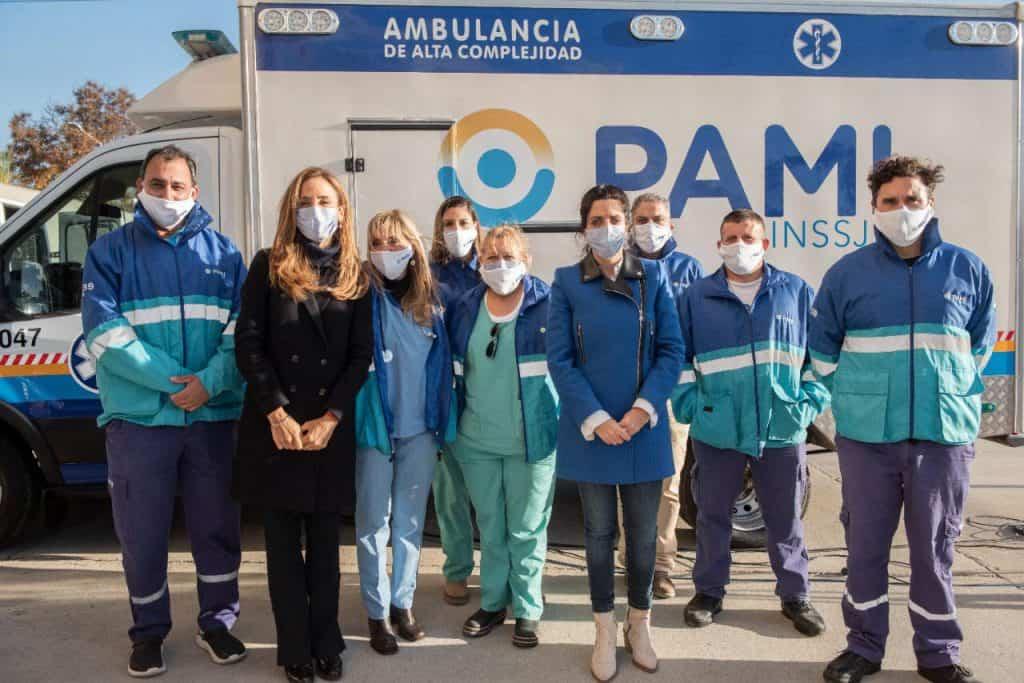 Ituzaingó: Los vacunatorios municipales aplicaran también la vacuna antigripal 2