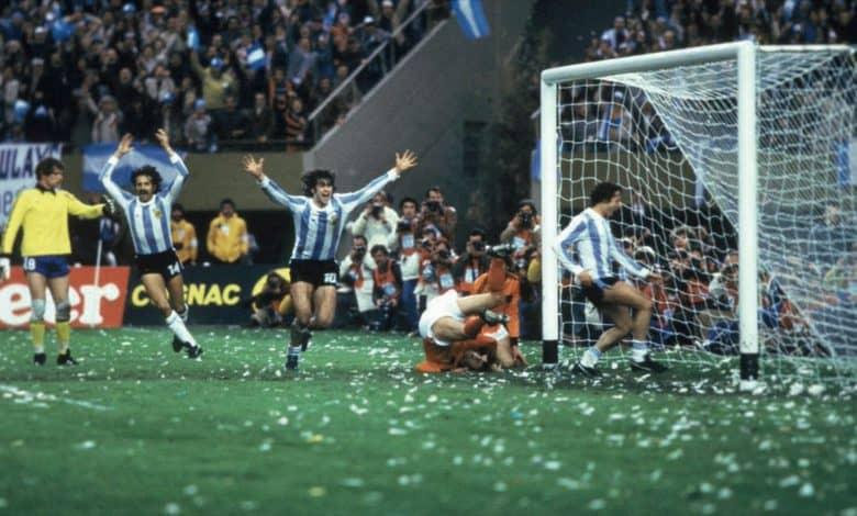 Argentina gritó campeón por primera vez en una jornada emocionante 1