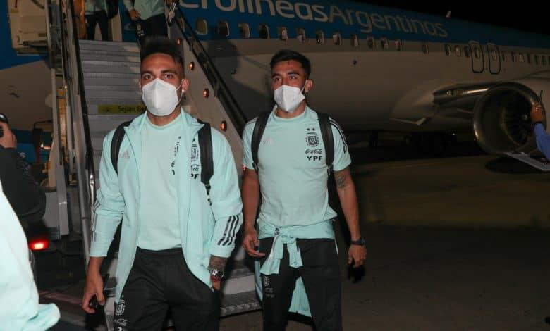 La Selección va en busca de su primer triunfo en Brasilia 1
