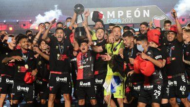 Histórico: El Sabalero gritó campeón por primera vez 1