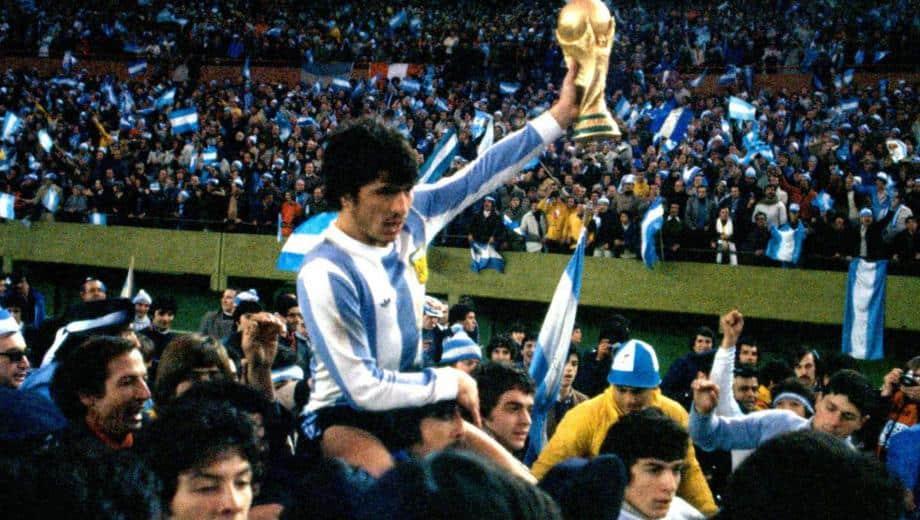 Argentina gritó campeón por primera vez en una jornada emocionante 2