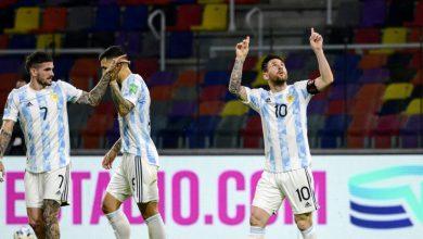 La Selección dirá presente en la Copa América 5