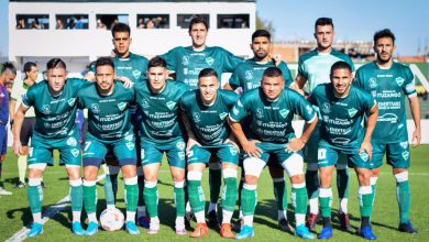 Ituzaingó va al Bajo Belgrano en busca del triunfo 17