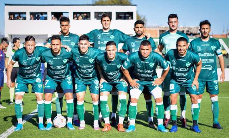 Ituzaingó va al Bajo Belgrano en busca del triunfo 1