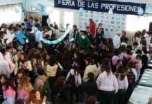 Feria de las Profesiones, 2019