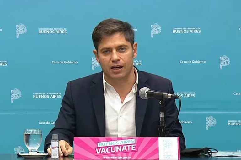 Ituzaingó: mañana se suman dos vacunatorios más a la campaña de vacunación y será libre para mayores de 35 años 2
