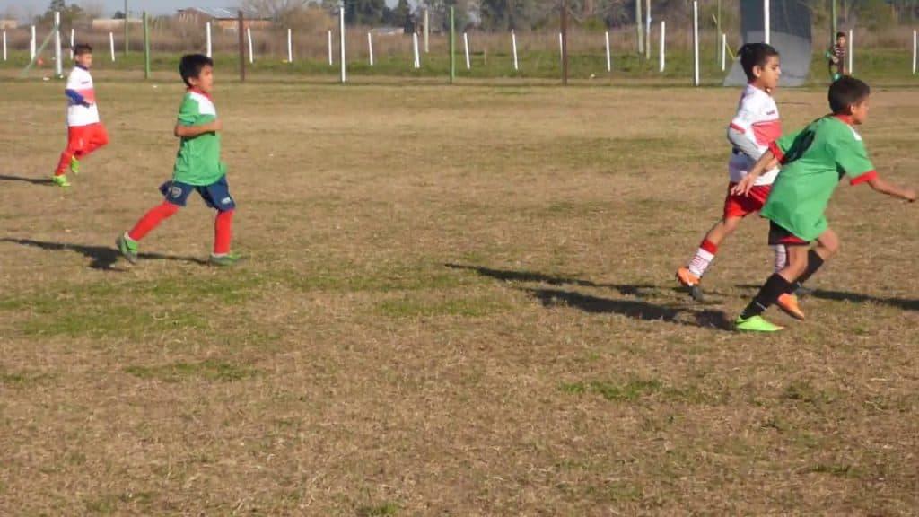 El Club Deportivo Morón incorporó nuevas hectáreas a su predio 6
