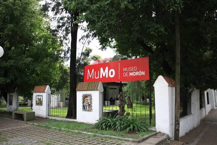 El museo de Morón cumple 70 años y lo celebra con un recorrido virtual 3