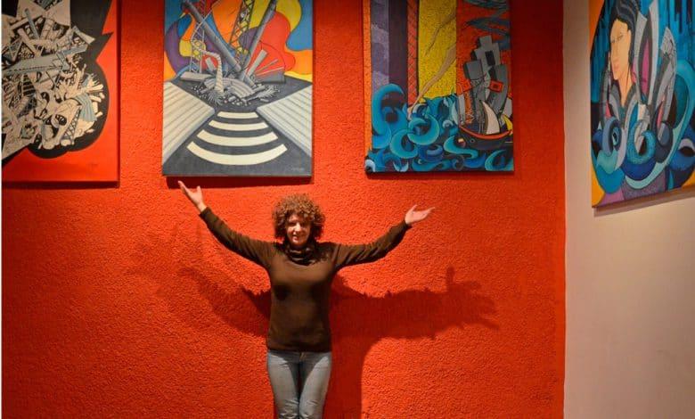 Ituzaingó: Tristeza por el fallecimiento de la artista y docente Graciela Mosches 3