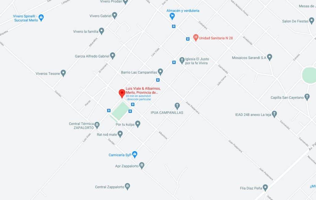 Llega hoy a Merlo, Castelar Sur y William Morris el Mercado Federal Ambulante 2