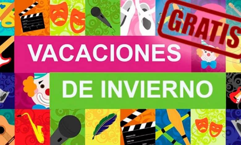 Ituzaingó: todas las actividades para las vacaciones de Invierno 1