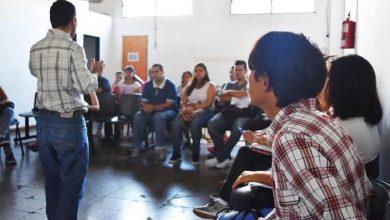 Ituzaingó: se abre la inscripción para un programa laboral para jóvenes 14