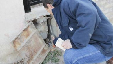 Rigen nuevas condiciones para el corte de gas por falta de pago 4