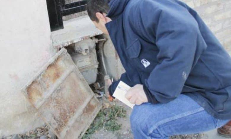 Rigen nuevas condiciones para el corte de gas por falta de pago 1