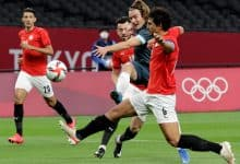 Fútbol Olímpico: Argentina va por el pase a cuartos 17