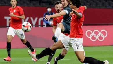 Fútbol Olímpico: Argentina va por el pase a cuartos 3