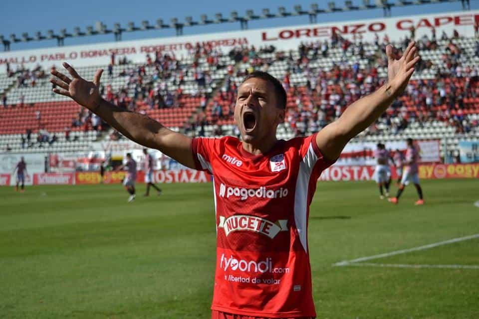Damián Akerman, ídolo de Deportivo Morón, se sumará al equipo de Lucas Ghi 2