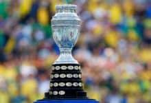 La final de la Copa América tendrá público en las gradas del Maracaná 19