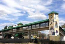 Ituzaingó: El puente peatonal de la estación estará cerrado el fin de semana 15