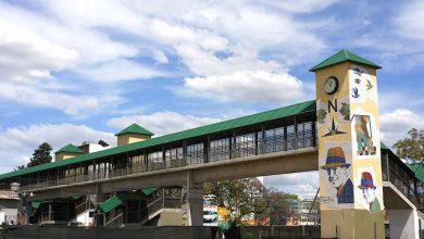 Ituzaingó: El puente peatonal de la estación estará cerrado el fin de semana 5