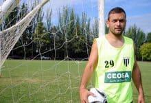 Damián Akerman, ídolo de Deportivo Morón, se sumará al equipo de Lucas Ghi 22