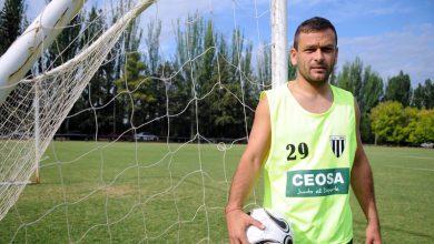 Damián Akerman, ídolo de Deportivo Morón, se sumará al equipo de Lucas Ghi 34