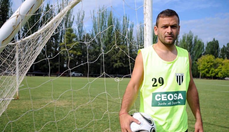 Damián Akerman, ídolo de Deportivo Morón, se sumará al equipo de Lucas Ghi 1