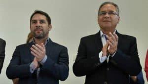 A horas del cierre de listas, Alberto Descalzo podría ser candidato a diputado nacional
