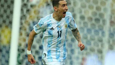 ¡Argentina campeón de América! 2