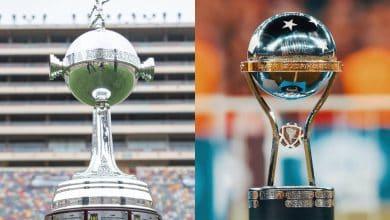 Regresa la acción de la Copa Libertadores y Sudamericana 3
