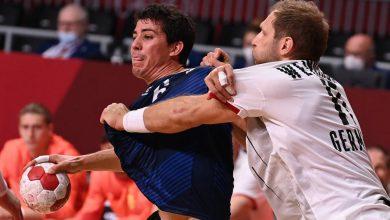 Los Gladiadores cayeron ante Alemania y peligra su participación en Tokio 38