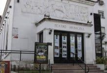 Morón: el Teatro Gregorio Laferrere reabrió sus puertas con diferentes propuestas cinematográficas 38