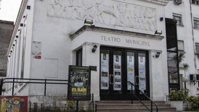 Morón: el Teatro Gregorio Laferrere reabrió sus puertas con diferentes propuestas cinematográficas 5