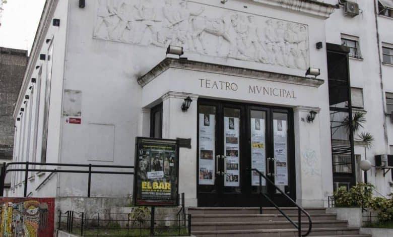 Morón: el Teatro Gregorio Laferrere reabrió sus puertas con diferentes propuestas cinematográficas 1
