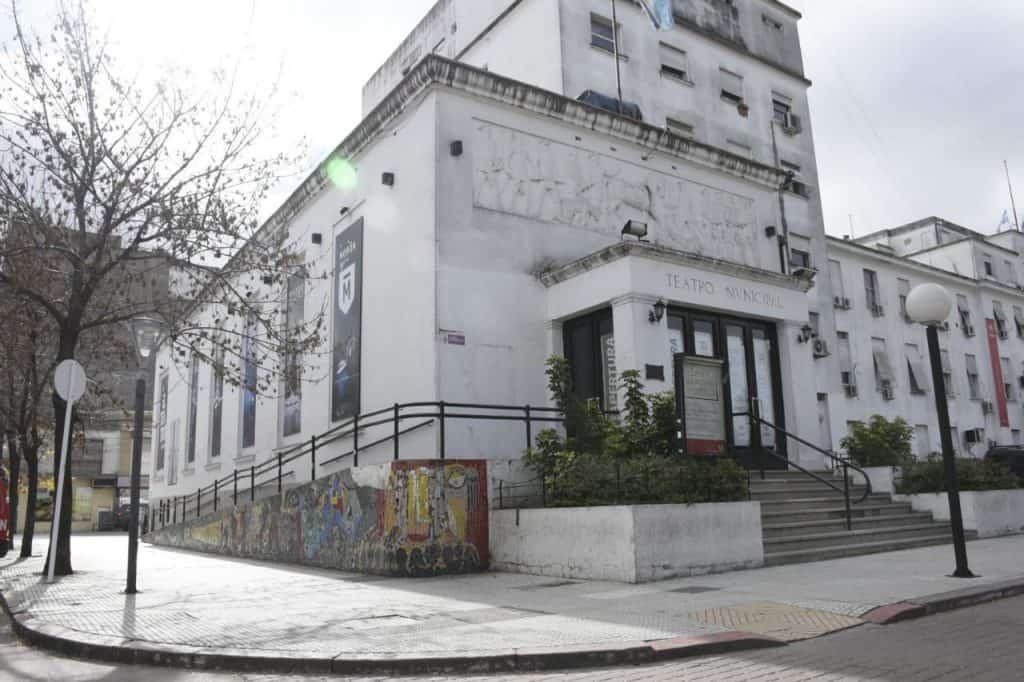 Morón: el Teatro Gregorio Laferrere reabrió sus puertas con diferentes propuestas cinematográficas 2
