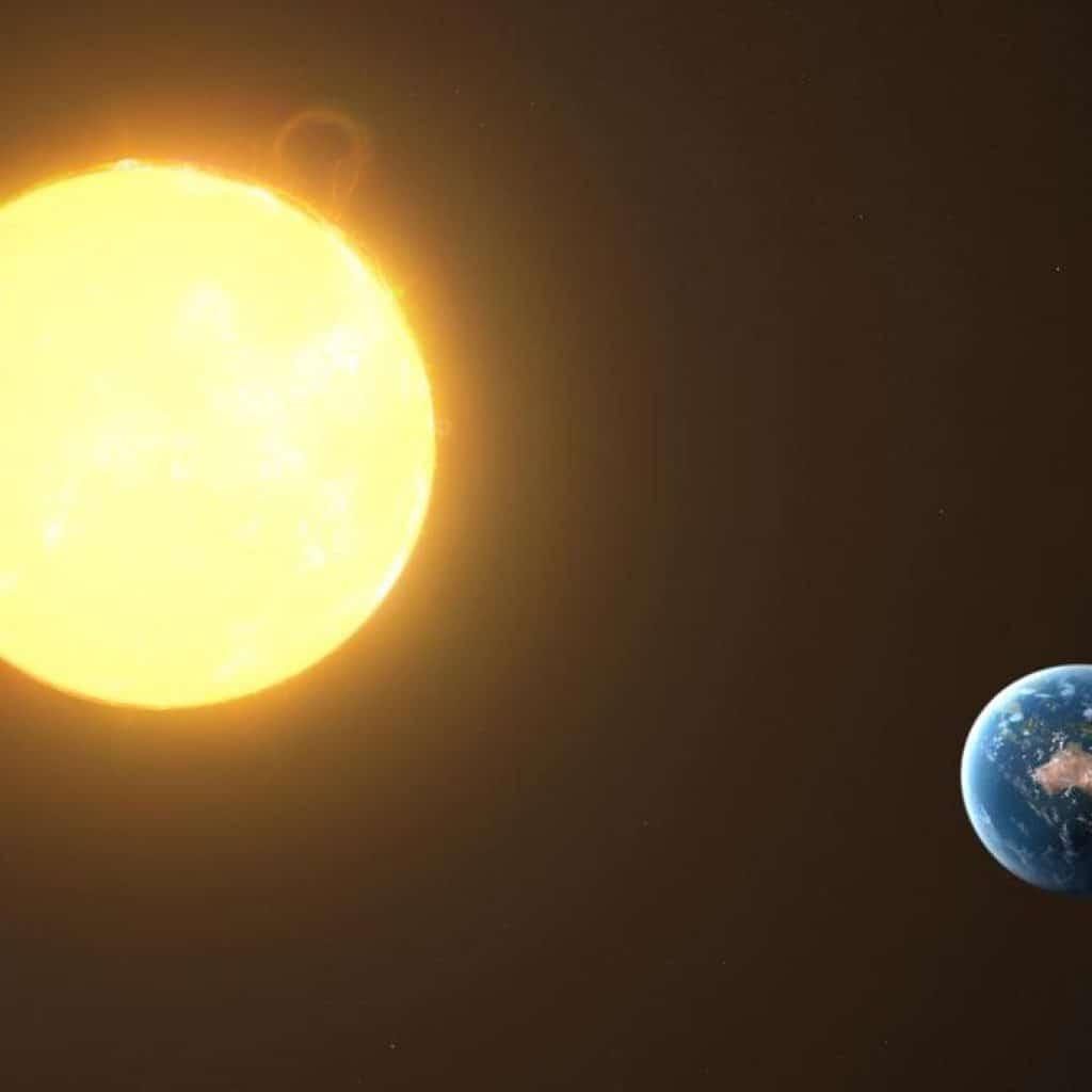 ¿Sabías que hoy es el día que la Tierra se hace más lenta? Mirá el porqué 3