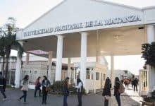 Estudiantes se movilizan contra el cierre de la Tecnicatura en Sonido de la UNLaM 20