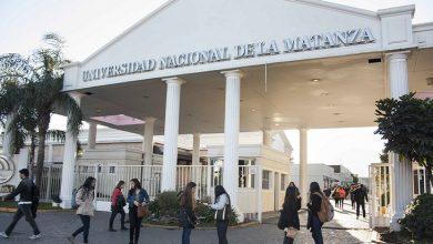 Estudiantes se movilizan contra el cierre de la Tecnicatura en Sonido de la UNLaM 6