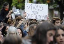 Caracolas Feministas, la historia de la agrupación de Morón que asiste a miles de mujeres víctimas de violencia de género 17