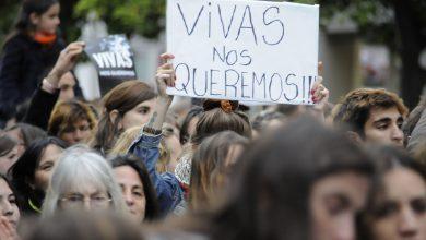 Caracolas Feministas, la historia de la agrupación de Morón que asiste a miles de mujeres víctimas de violencia de género 2