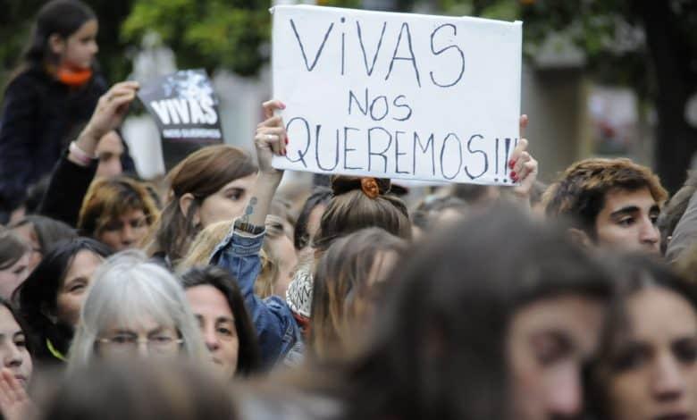 Caracolas Feministas, la historia de la agrupación de Morón que asiste a miles de mujeres víctimas de violencia de género 1