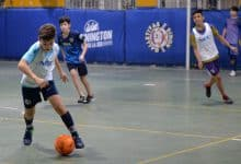 Morón: se entregaron becas destinadas al fomento de actividades culturales y deportivas 23
