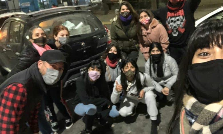 Calles Solidarias Portada