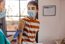 Vacunación en Provincia: podrán inscribirse l@s menores de 13 a 18 años 21